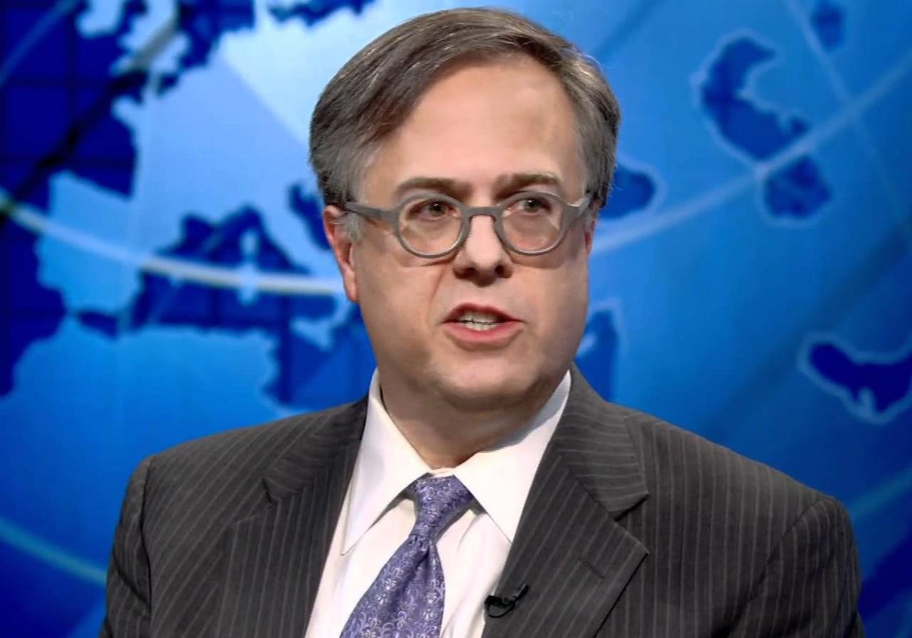 Legal Schnauzer: Former Bush speechwriter Michael Gerson ... - photo#5