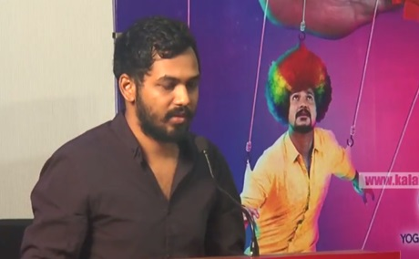 I am now understanding for that view : Hiphop Tamizha Adhi