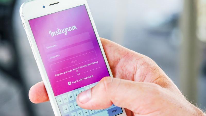 Instagram Social Network HD
