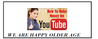 How to make money on YouTube - See Steps