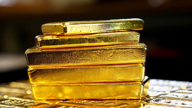 Algo está pasando: ¿Por qué Alemania se apresuró a repatriar su oro almacenado en EE.UU.?