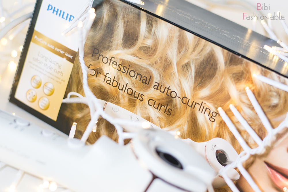 Philips ProCare Auto Curler Umverpackung