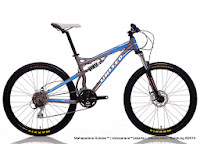 Sepeda Gunung United Command FX77 (3) 24 Sp Shimano Altus/Alivio Hydraulic Disc Brake 26 Inci