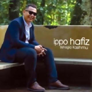 Lirik Lagu Ippo Hafiz - Bahagia Kasihmu