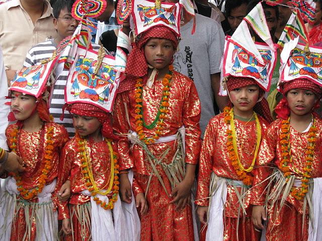 Gai_Jatra_Kathmandu