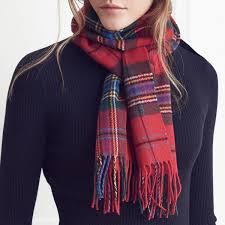 scarf for girls
