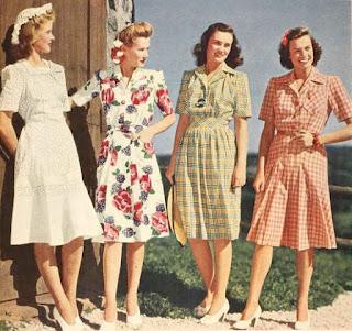Perkembangan Tren Fashion Dunia