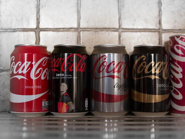 Life #17 | Mijn Coca Cola-verslaving
