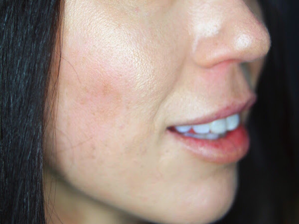 Golden Glowing Winter Skin in Three Easy Steps