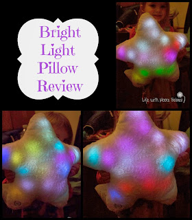 Bright Light Pillow Review