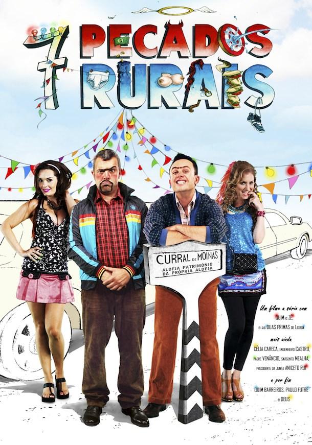 Download filme 7 pecados rurais completo