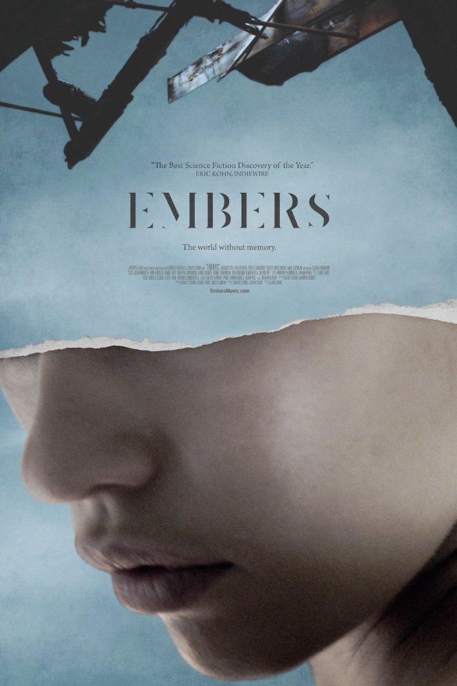 Nonton Film Embers (2015) sub indo
