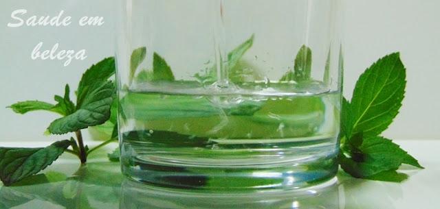 Beneficios da água mineral