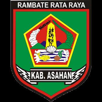 Logo Kabupaten Asahan PNG