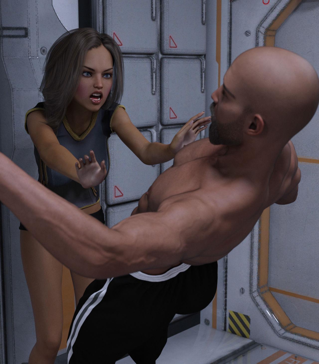 Hình ảnh 030 in Captain Anger