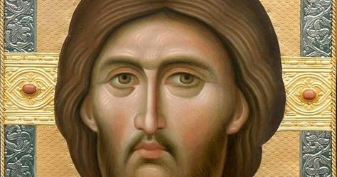 """Full of Grace and Truth: St. Gregory Palamas: """"Taste and ..."""
