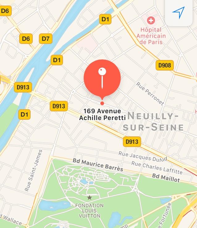 P diatres neuilly sur seine dr lachenaud et dr lenci - Cabinet recrutement neuilly sur seine ...