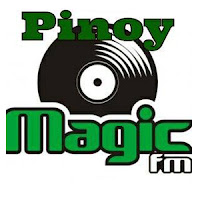 93.3 Pinoy Magic FM logo