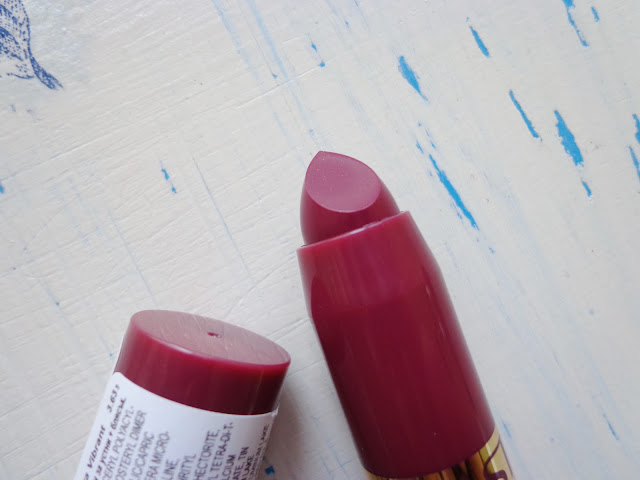 Astor Lipcolor Butter - Plum It