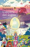 l'impero del sogno Vanni Santoni