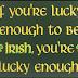 Funny Irish St Patricks Day 2016 Sayings