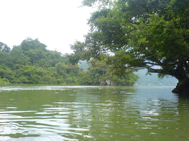 3 days 2 nights discover the largest freshwater lake in Vietnam