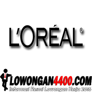 PT L'Oreal Manufacturing Indonesia