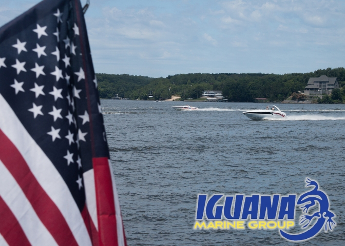 2019 Events At The Lake Of The Ozarks