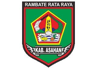Penjelasan Arti Lambang Logo Kabupaten Asahan Arti Dari Lambang