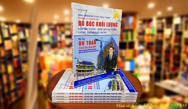 sách dự toán thực hành cơ bản và chuyên sâu