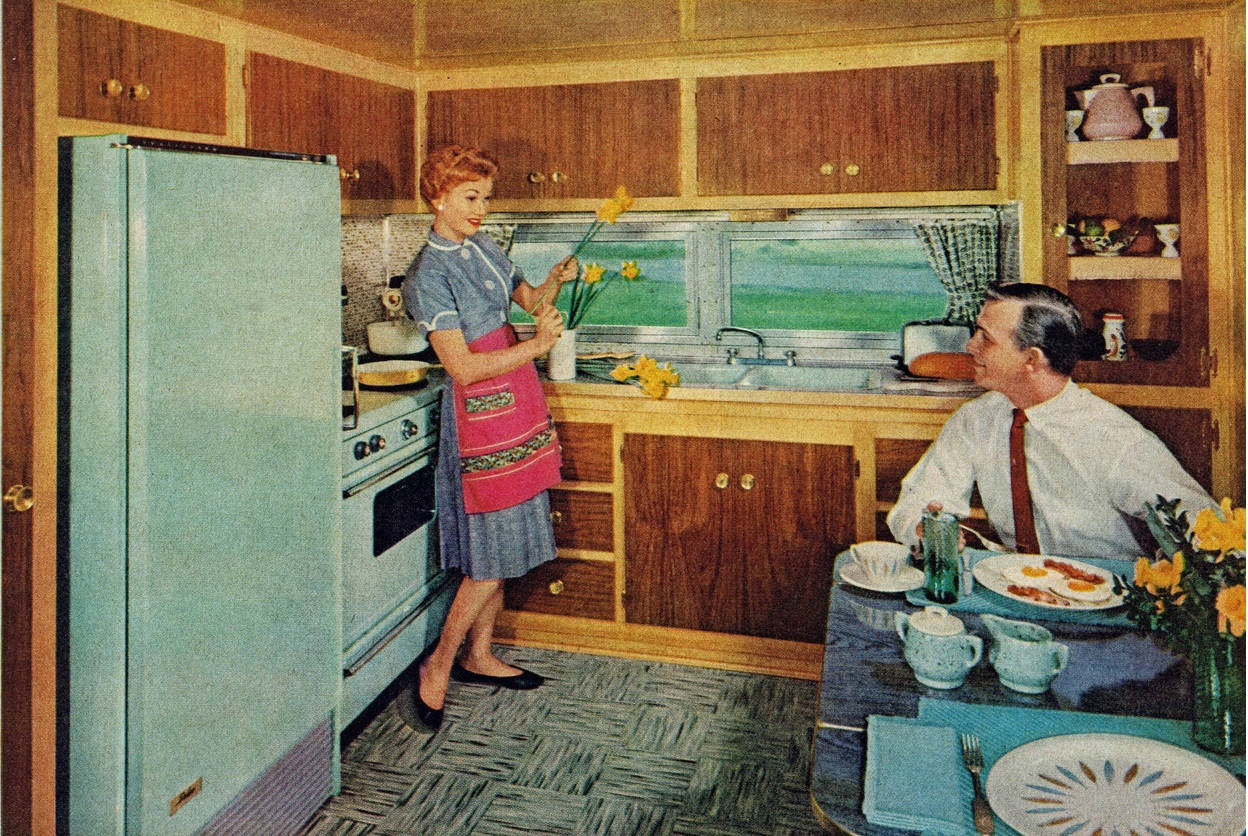 PORTABLE LEVITTOWN on retro garage interiors, retro rv interiors, retro auto interiors, retro split level interiors, retro farmhouse interiors, retro caravan interiors, retro motorhome interiors, retro cabin interiors, retro office interiors, retro hotel interiors, retro camper interiors,