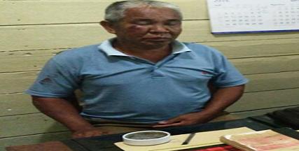 Guru ini Terluka Parah Oleh Orang Tua Murid Karena Menghukum