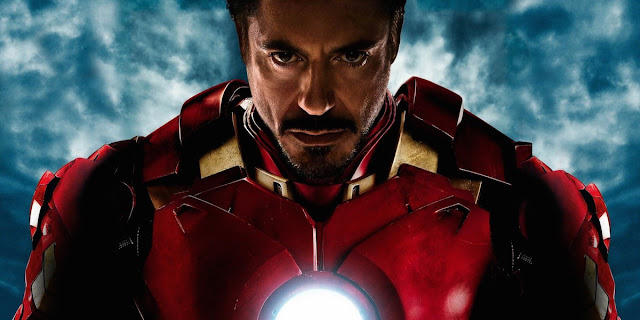 Benarkah Iron Man adalah Sosok Ayah bagi Spider-Man?