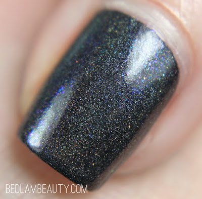 SuperMoon Lacquer I Would Walk 417 Miles | Polish Pickup March 2018 | Books