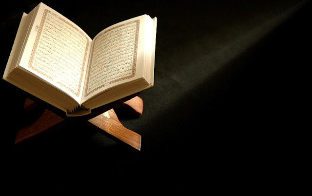 Al Quran di Hati Para Sahabat