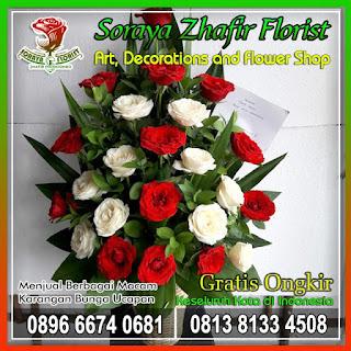 toko jual bunga meja