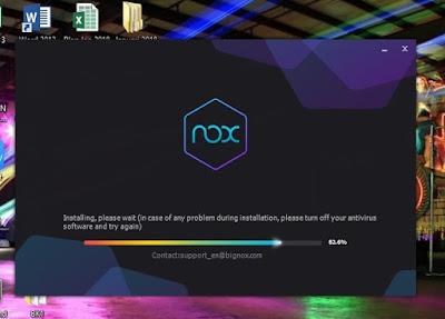 6 Cara Seting Nox Untuk Mobile Legend Agar Tidak Lag