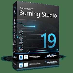 Ashampoo Burning Studio 19.0.3.11
