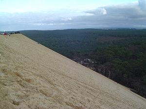 duna viva en francia