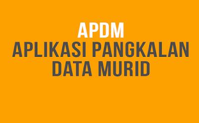 Aplikasi Pangkalan Data Murid