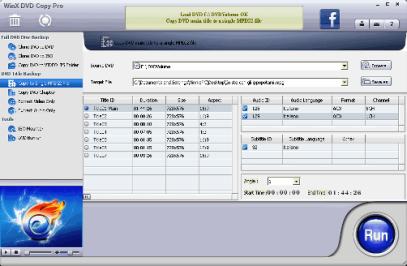 copiare decriptare DVD