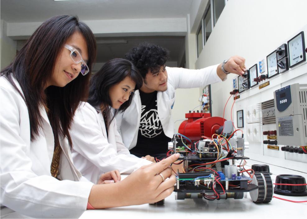 54 Lowongan Kerja Teknik Elektro Di Riau Pekanbaru Terbaru Februari 2021 Karir Riau