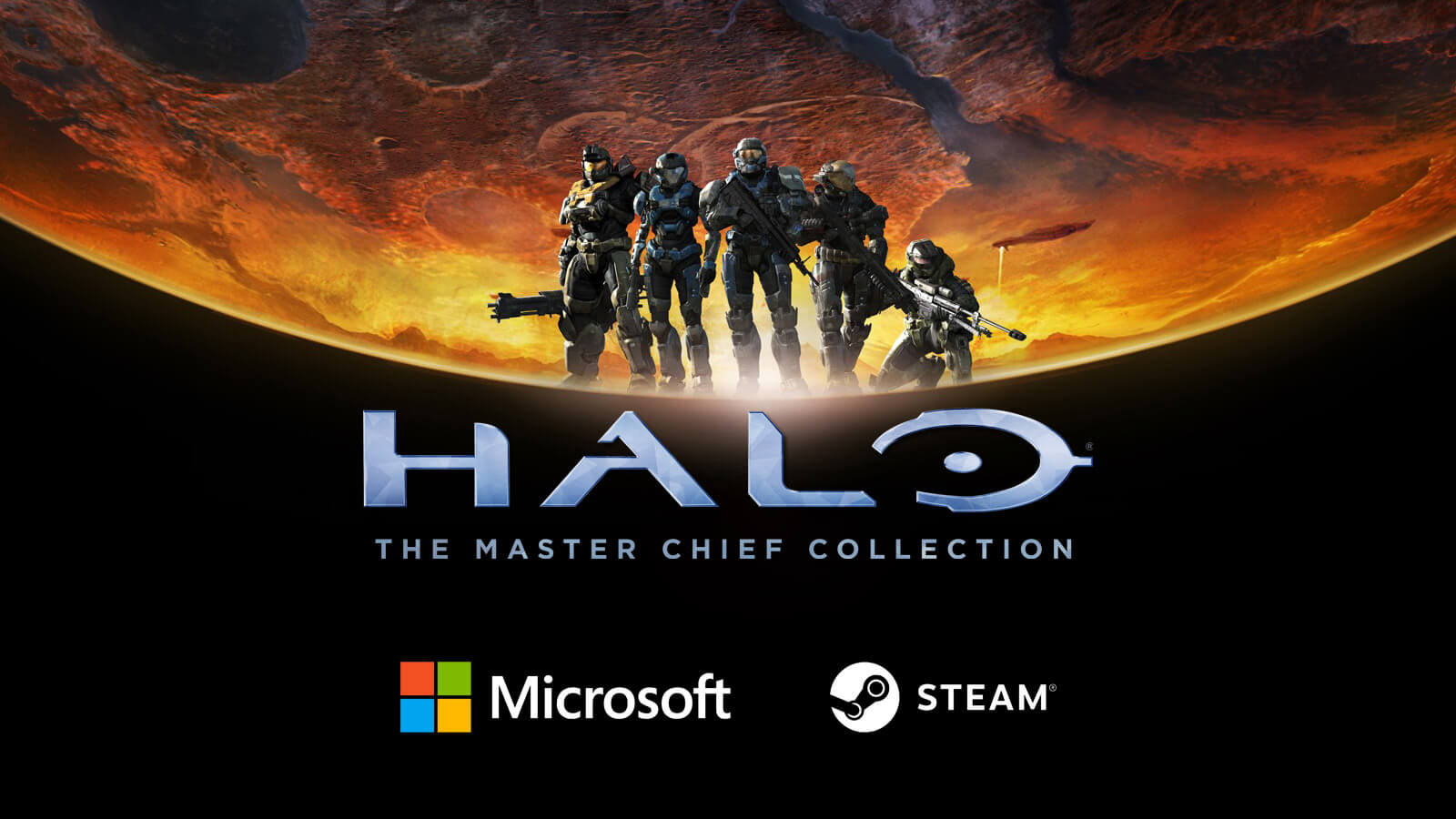 Master Chief Collection Coming To Pc Adds Halo Reach