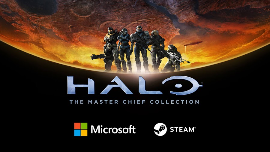 halo reach master chief collection pc steam