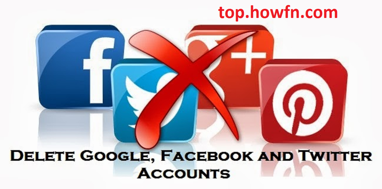 How To Delete Facebook Account Youtube Solution For How To For Blackberry  Z10