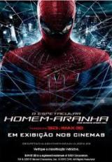 Baixar Filme O Espetacular Homem Aranha Dublado