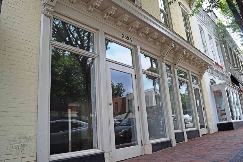 Georgetown Eastbanc And Jamestown Secure Lease For The Shade Store In Georgetown Opens September