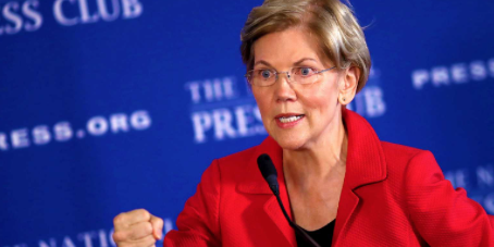 BACKFIRE: 2nd Correction Made On Elizabeth Warren DNA Test Story, Warren Gets Mocked
