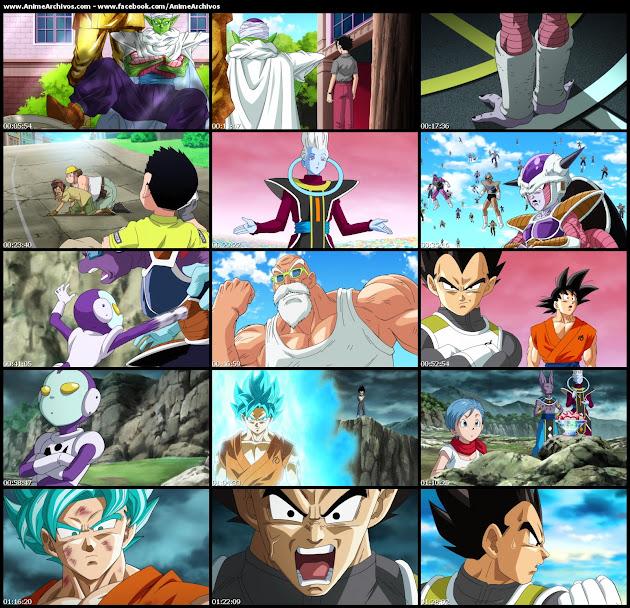 Dragon Ball Z: Kami to Kam