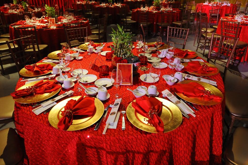 High Table Decorations Wedding